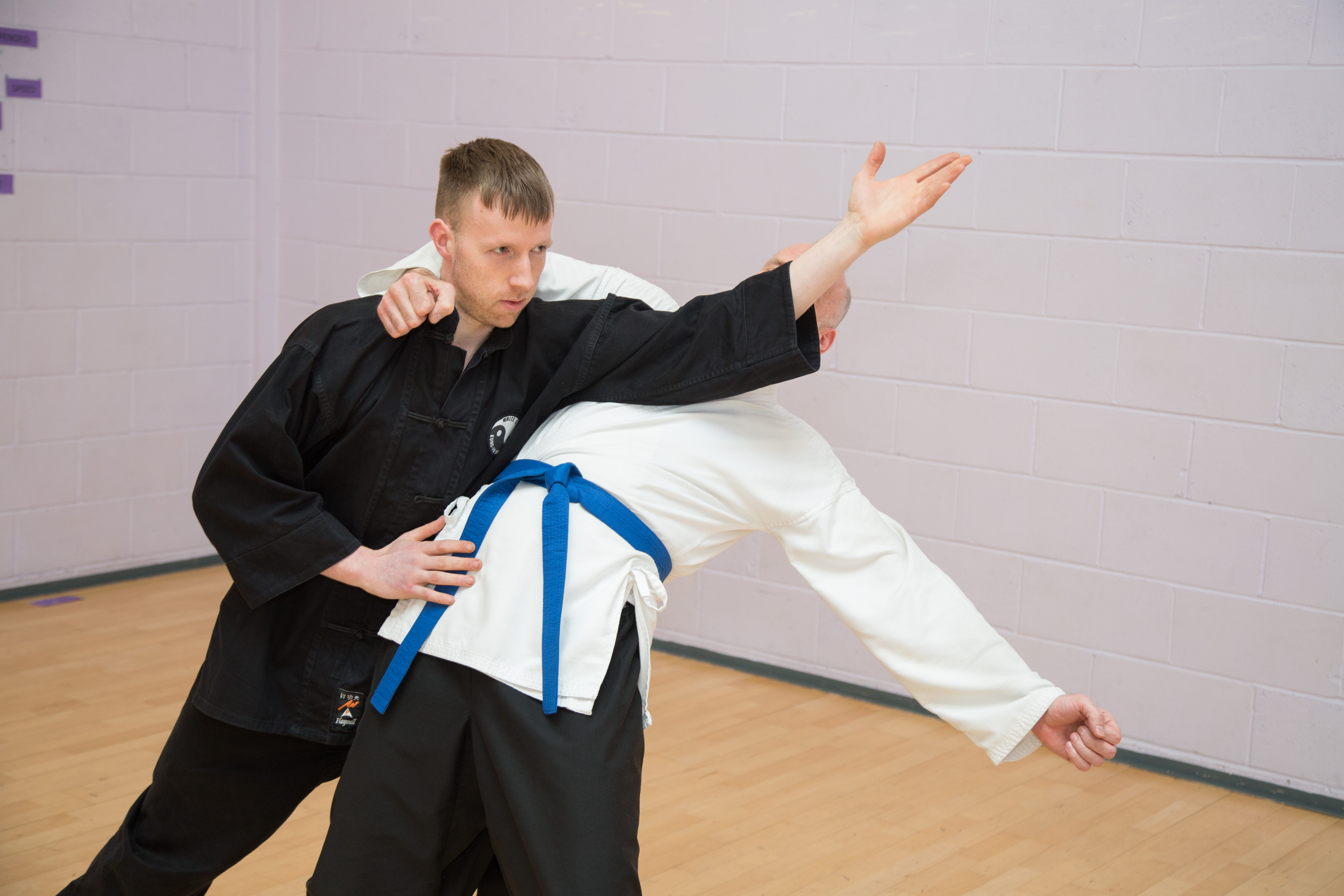 3 Ways to Learn Martial Arts - wikiHow